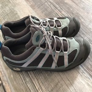 Chaco Red Rock Mesh Cross Training Shoes